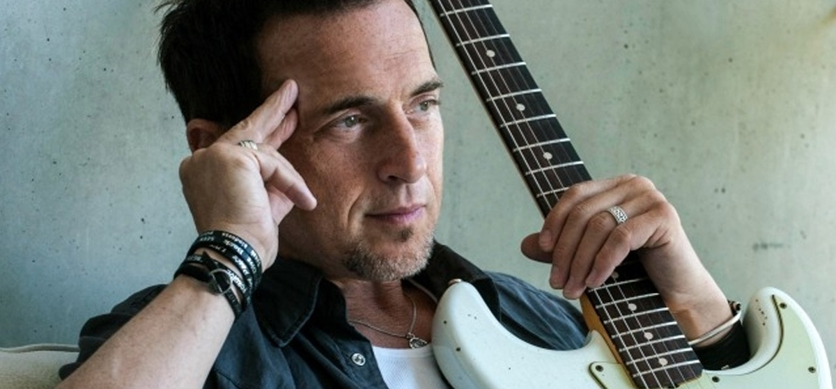 Win a Meet & Greet with Colin James!